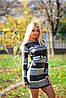 Женское платье джерси, фото 3