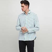 Рубашка HIS XL Белый HS828469-XL, КОД: 1232782