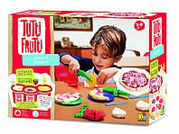 Набор для лепки Tutti Frutti Все для Пиццерии BJTT14801, КОД: 2445751