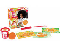 Мини набор для лепки Tutti Frutti Апельсин BJTT14906, КОД: 2445862