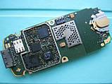 Siemens A75 на запчасти, не включается, дисплей LPH-9116-1 целый, фото 8