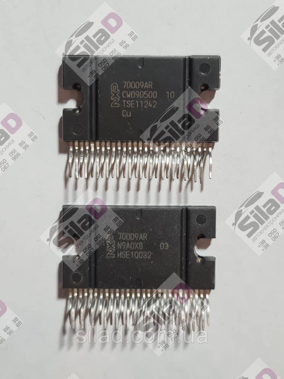 Мікросхема 70009AR NXP корпус ZIP-27