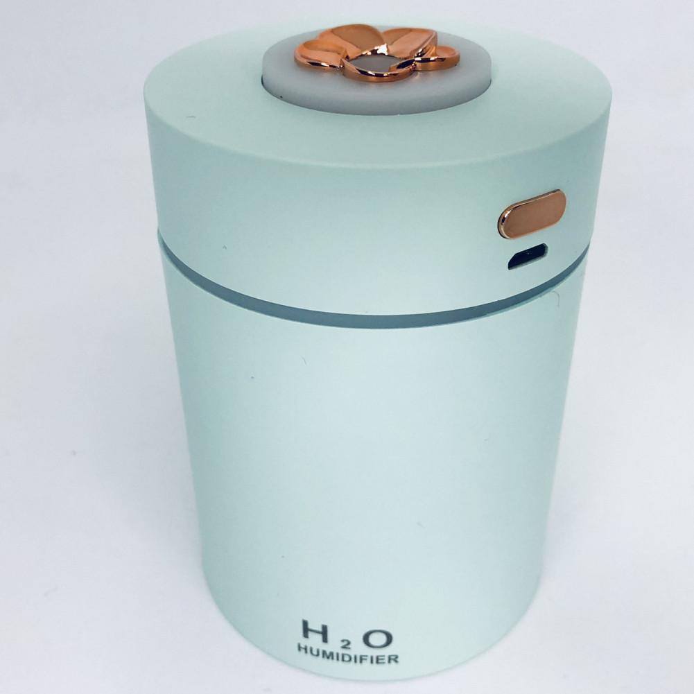 Увлажнитель воздуха Humidifier Н1 Зеленый