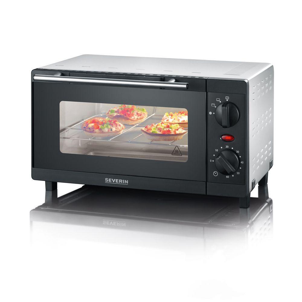 Мини-печь для выпечки и тостов Severin TO 2052