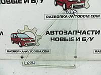 Стекло задней правой двери (форточка) MERCEDES W123 (1975-1985) ОЕ:A 123 735 22 09