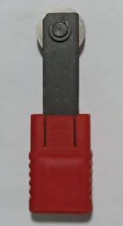 MCLNL2525M12 Різець (державка) токарний прохідний лівий, фото 2