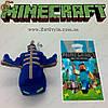 "Іграшка Фантом Minecraft - ""Phantom"" - 20 см"