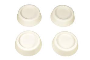 Амортизирующие подставки 4шт (d45mm) для стиральных машин LFT003UN