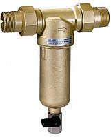 Фільтр тонкої очистки води Honeywell MiniPlus FF06-1/2ААМ (до 80°С)