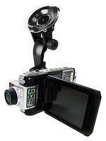 Автомобильный видеорегистратор DOD F900L Full HD 1920x1080P 2.5