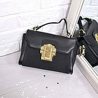 Женская сумка Torri черная  1009