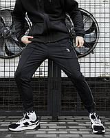 Спортивные штаны Пушка Огонь Sago черный, фото 1