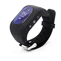 GoGPSme телефон-годинник з GPS трекером K50