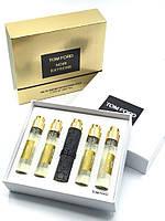 Набор парфюма Tom Ford Noir Exreme 5х11ml (Том Форд Нуар Экстрим)