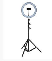 Кольцевая селфи лампа Led Ring Fill Light, Ø 30 см