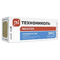 Базальтовый утеплитель Техноакустик 100 мм