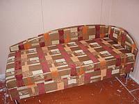 Кровать односпальная, ортопедическая, Винница