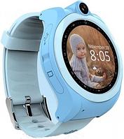 GoGPSme телефон-годинник з GPS трекером K19