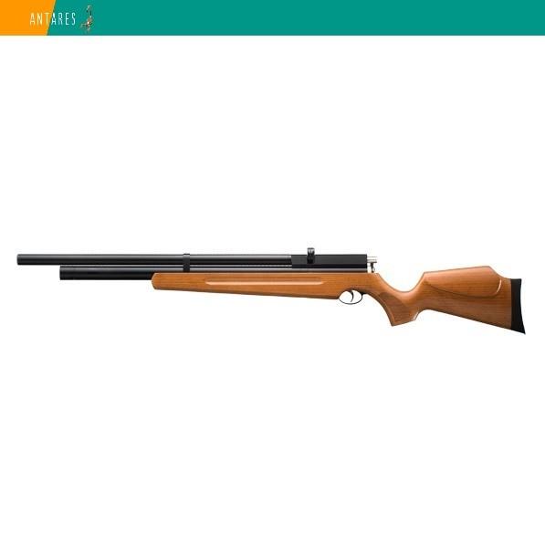 Пневматическая винтовка SPA M22 дерево предварительная накачка PCP 305 м/с