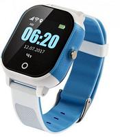 GoGPSme телефон-годинник з GPS трекером К23