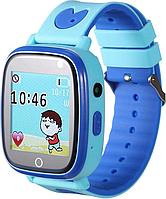 GoGPSme телефон-годинник з GPS трекером К14