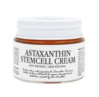 Гель-крем со стволовыми клетками Graymelin Astaxanthin Stemcell Cream 50 мл, фото 1