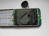 Fly DS120 Дисплей p.n: TFT8K4416FPC-A1-E (LCD TFT1P5172-E, экран), фото 8