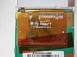 Fly DS120 Дисплей p.n: TFT8K4416FPC-A1-E (LCD TFT1P5172-E, экран), фото 5
