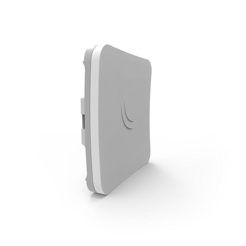 Точка доступу MikroTik SXTsq 5 ac (RBSXTsqG-5acD) (outdoor, 1xGE, 5GHz, 16dBi)