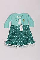 Платье для девочек (1-3 года), фото 1
