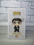 Фигурка персонажей серии Гарри Поттер (святочный бал) 42608 FUNKO POP Вьетнам, фото 2