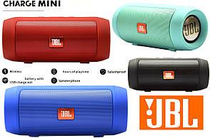 Портативна Bluetooth колонка JBL CHARGE MINI 5 Вт
