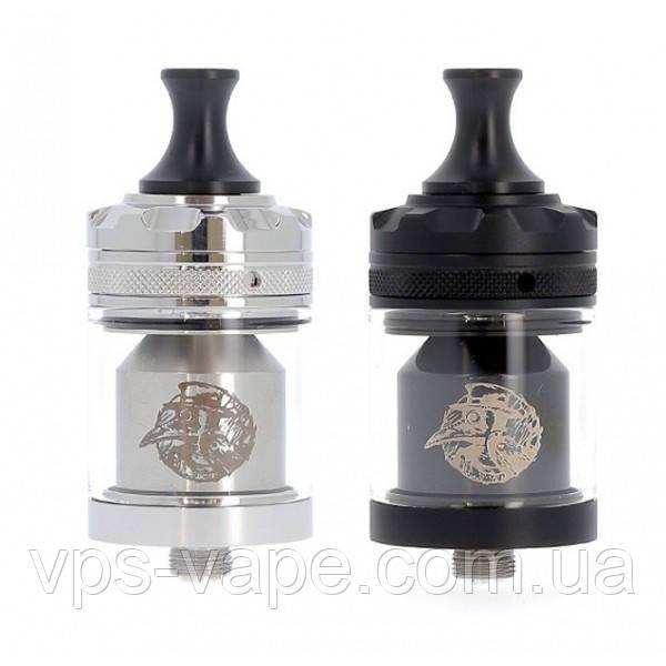 Unicorn Vapes Inc. Nevermore MTL RTA