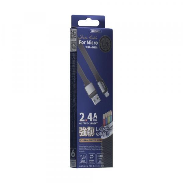 USB Remax RC-154m Platinum Micro
