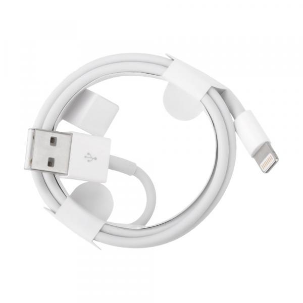 USB Cable Onyx Lightning 1m (Logo)