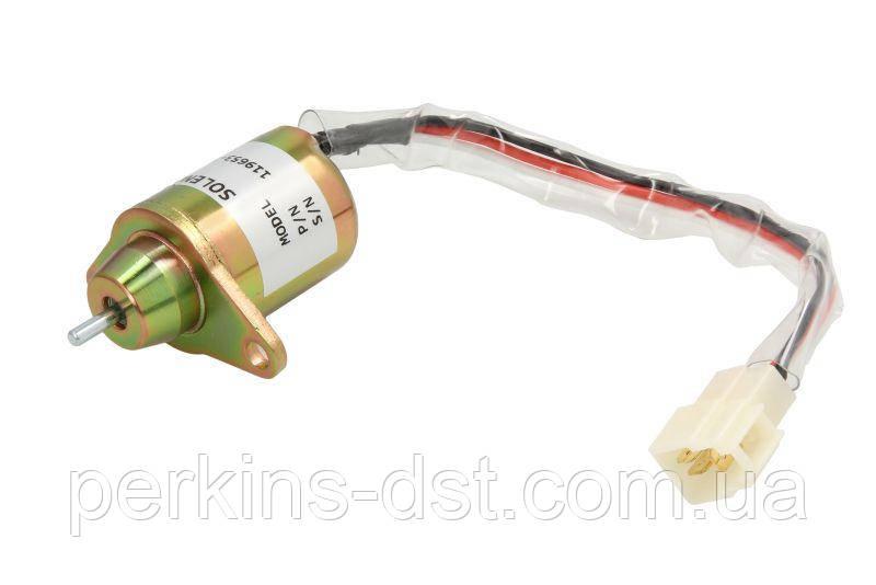 Соленоид ТНВД/ глушилка  119653-77950 для двигателя Yanmar