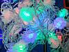 Гирлянда  новогодняя 50 ламп