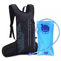 Рюкзак с гидратором Junletu спортивный 5 литров, фото 1