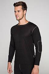 Термобелье мужское комплект Thermoform 4-003 XL Черный 4-003-3, КОД: 1681470