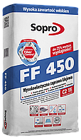 Sopro FF 450 Extra - Цементний клейовий розчин 25 кг