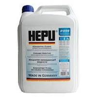 Антифриз концентрат Hepu P999 (синий) 5L