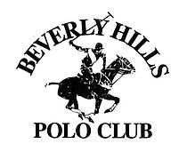 Постільна білизна Beverly Hills Polo Club ранфорс євро
