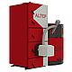 Пеллетный комплект котел с бункером автоматической подачей ALtep Duo Uni Pellet мощностью 120 кВт, фото 4
