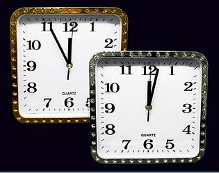 Настенные часы №CYK-352 / 23см /1R6