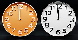 Настенные часы №XH-617A / 25см