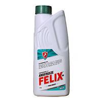 Антифриз Felix зелёный -40С 1L