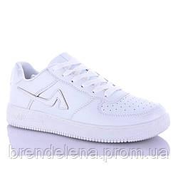 Мужские  стильные кроссовки р 40-45 (код 8856-00)