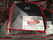 Авточехлы  на Toyota Corolla E14/E15 2006-2012 sedan, Тойота Королла Е14/Е15
