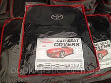 Авточохли Favorite на Toyota Corolla E14/E15 2006-2012 sedan, Тойота Королла Е14/Е15