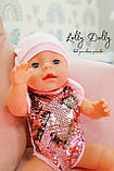 Пупс Baby Born інтерактивний YL1813T-S-UA, фото 3